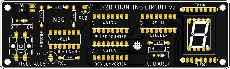 ICS2O-E ER Projects